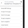 bp-nouveau | BuddyPress Dev Updates